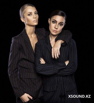 #2Маши - Босая (Sdklub Remix)