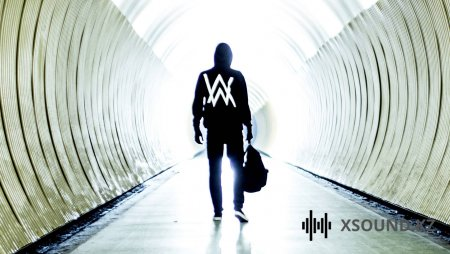 Музыка В Машину - Alan Walker - Faded