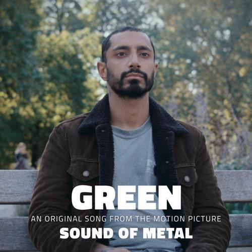"Abraham Marder - Green (From the Motion Picture ""Sound of Metal"")  (2021)"